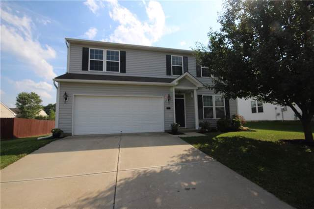 1881 Windsor Lane, Danville, IN 46122 (MLS #21667598) :: The Indy Property Source