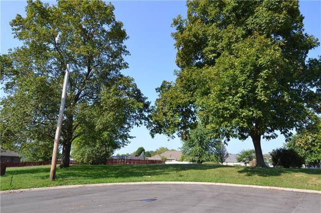 Lot 63 Park Avenue, Bargersville, IN 46106 (MLS #21667650) :: The Indy Property Source
