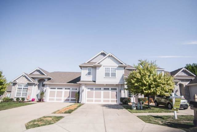 576 Beehler Drive, Whiteland, IN 46184 (MLS #21667848) :: The Indy Property Source