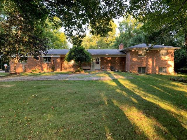 679 Hawley Drive, Danville, IN 46122 (MLS #21667970) :: The Indy Property Source