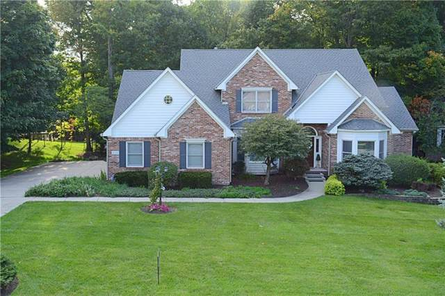 4794 Woods Edge Drive, Zionsville, IN 46077 (MLS #21667974) :: FC Tucker Company