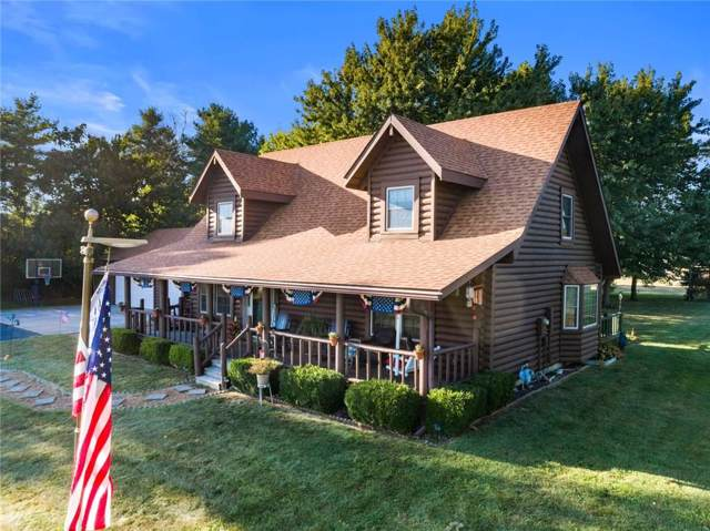 6584 W County Line Road, Knightstown, IN 46148 (MLS #21668019) :: The Star Team | RE/MAX Realty Group