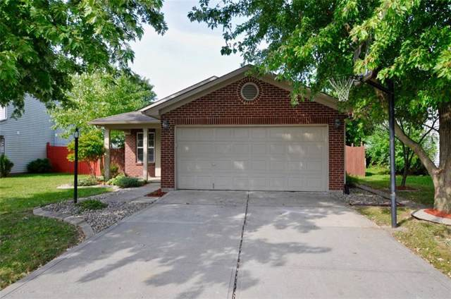 182 Bent Stream Lane, Brownsburg, IN 46112 (MLS #21668238) :: The Indy Property Source