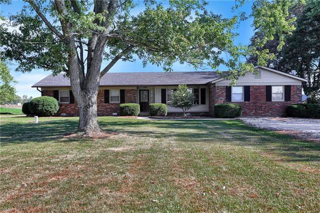 842 W State Road 38, Sheridan, IN 46069 (MLS #21668608) :: Mike Price Realty Team - RE/MAX Centerstone
