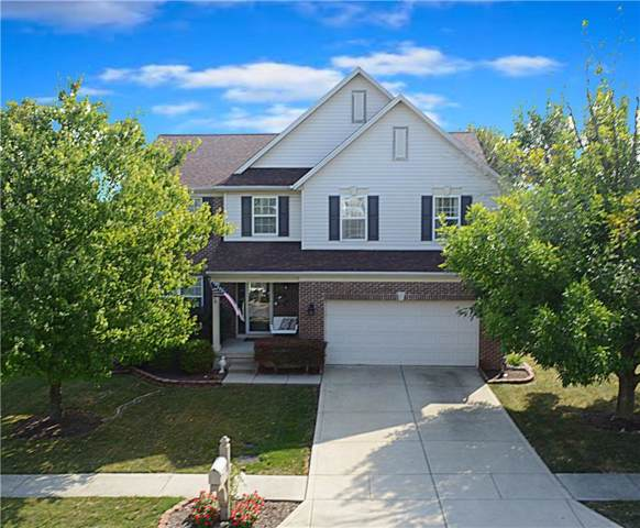 11739 Gatwick View Drive, Fishers, IN 46037 (MLS #21668717) :: HergGroup Indianapolis