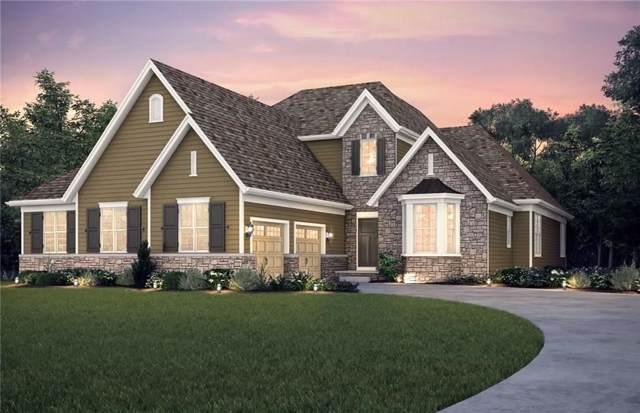 3947 Sugar Pine Lane, Zionsville, IN 46077 (MLS #21668783) :: Mike Price Realty Team - RE/MAX Centerstone