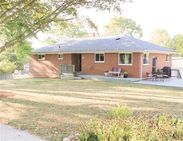 317 E Madison Avenue, Pendleton, IN 46064 (MLS #21668826) :: The Star Team   RE/MAX Realty Group