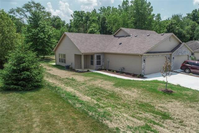 16 Clubview Drive, Hartford City, IN 47348 (MLS #21668929) :: Anthony Robinson & AMR Real Estate Group LLC