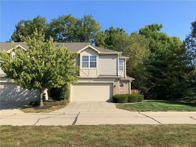 11268 Fonthill Drive, Indianapolis, IN 46236 (MLS #21670355) :: The Indy Property Source