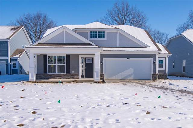 8211 Morera Court, Indianapolis, IN 46237 (MLS #21671712) :: Your Journey Team
