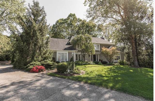 11369 Valley Meadow Drive, Zionsville, IN 46077 (MLS #21671904) :: Mike Price Realty Team - RE/MAX Centerstone