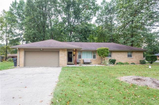 5401 Leland Way, Anderson, IN 46017 (MLS #21672875) :: Mike Price Realty Team - RE/MAX Centerstone