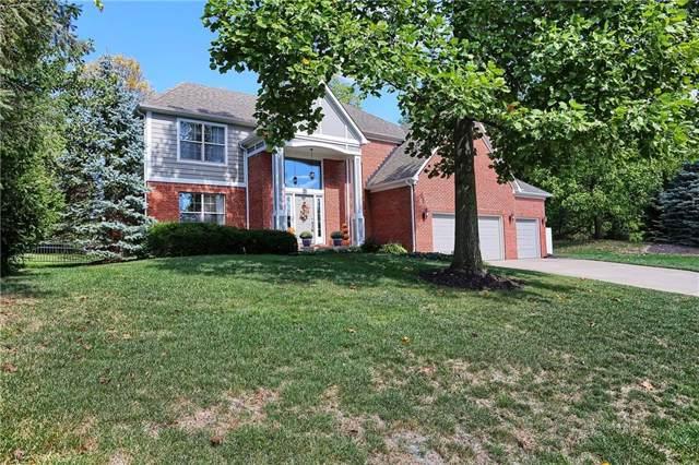 5598 Canton Drive, Carmel, IN 46033 (MLS #21673035) :: Heard Real Estate Team | eXp Realty, LLC