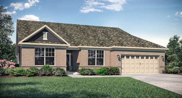 15321 Corona Court, Fishers, IN 46037 (MLS #21673962) :: AR/haus Group Realty