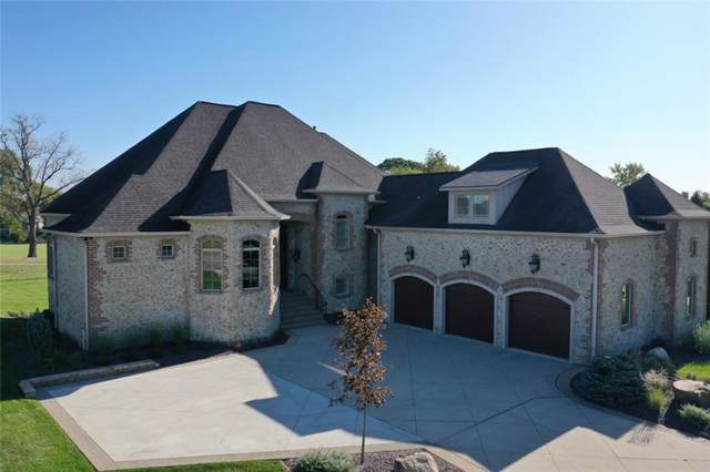 16332 Valhalla Drive, Noblesville, IN 46060 (MLS #21673980) :: The Evelo Team