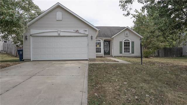 2255 Peter Drive, Indianapolis, IN 46229 (MLS #21674230) :: The Indy Property Source
