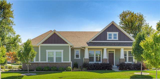 6099 Boundary Drive, Noblesville, IN 46062 (MLS #21674280) :: AR/haus Group Realty