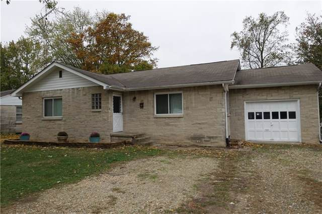 120 S Francis Street, Brownstown, IN 47220 (MLS #21674373) :: Your Journey Team