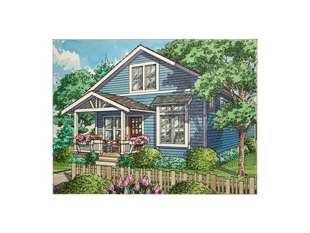 5692 Upper Garden Way, Zionsville, IN 46077 (MLS #21674460) :: Richwine Elite Group