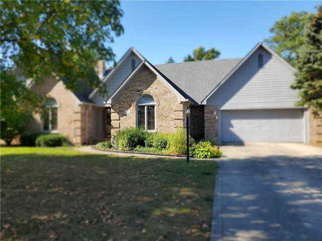 1066 Cobblefield Way, Greenfield, IN 46140 (MLS #21674830) :: Richwine Elite Group