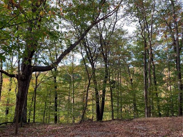 000 Possum Trot Road, Unionville, IN 47468 (MLS #21675231) :: Mike Price Realty Team - RE/MAX Centerstone
