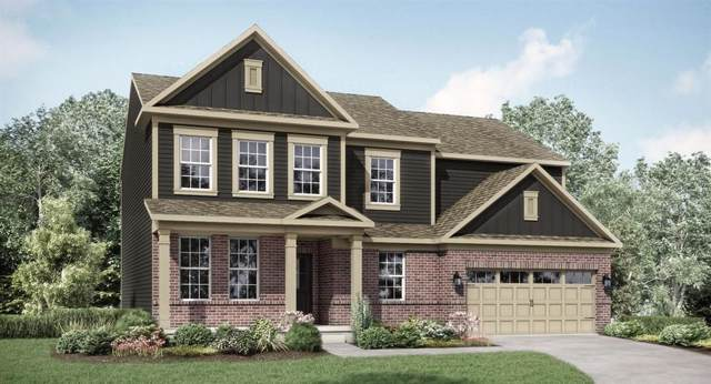 15506 Whelchel Drive, Fishers, IN 46037 (MLS #21675616) :: AR/haus Group Realty