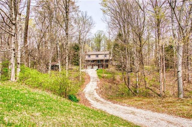 6350 E Centenary Road, Mooresville, IN 46158 (MLS #21675622) :: The Indy Property Source