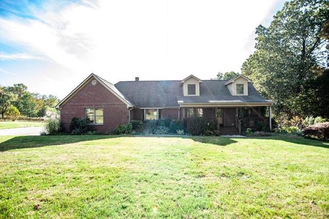 3320 Pitkin Road, Martinsville, IN 46151 (MLS #21675690) :: The Indy Property Source