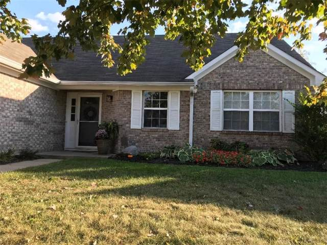 571 E Quail Ridge Drive Street E, Westfield, IN 46074 (MLS #21675708) :: David Brenton's Team