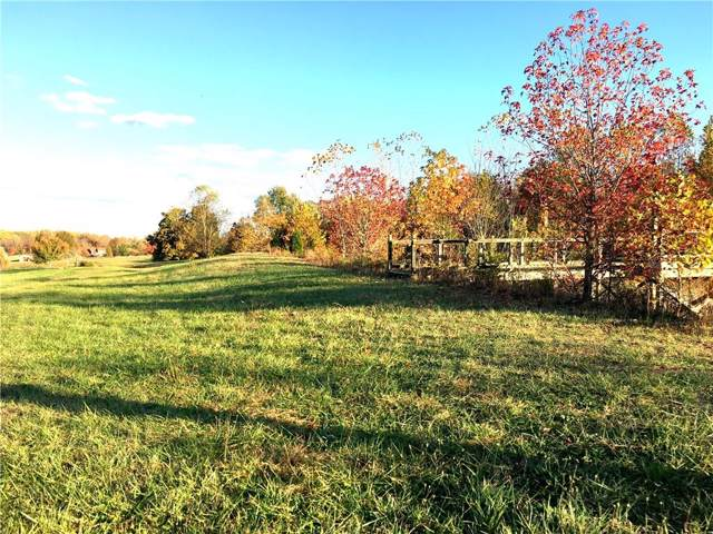 4585 N Graham Road, Madison, IN 47250 (MLS #21676144) :: The Star Team | RE/MAX Realty Group