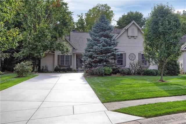 4651 Winterstill, Zionsville, IN 46077 (MLS #21676288) :: Heard Real Estate Team | eXp Realty, LLC