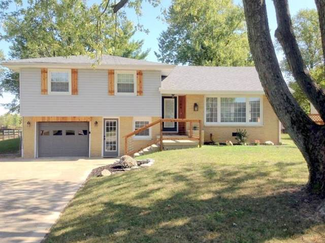 184 N 500 West, Anderson, IN 46011 (MLS #21676323) :: Richwine Elite Group