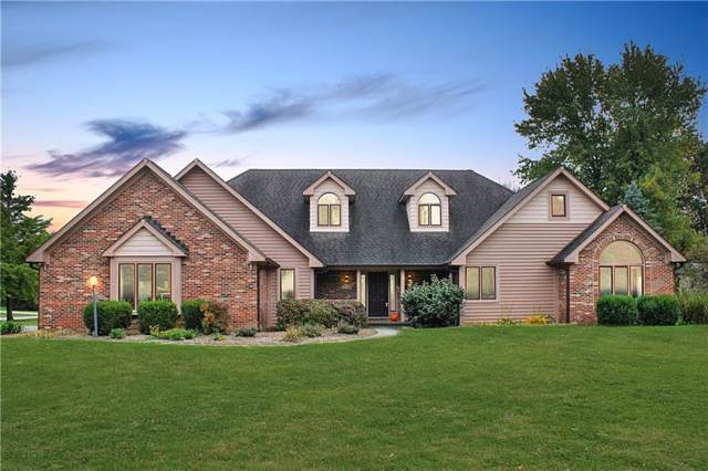 14942 Sulky Way, Carmel, IN 46032 (MLS #21676631) :: AR/haus Group Realty