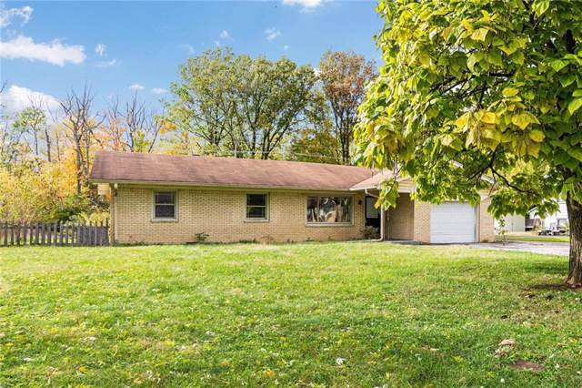 5120 S Bancroft Street, Indianapolis, IN 46237 (MLS #21676680) :: The Evelo Team