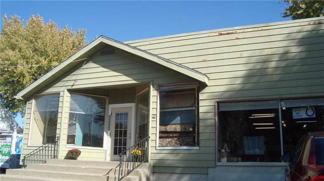 3504 Main Street, Anderson, IN 46013 (MLS #21676685) :: Mike Price Realty Team - RE/MAX Centerstone