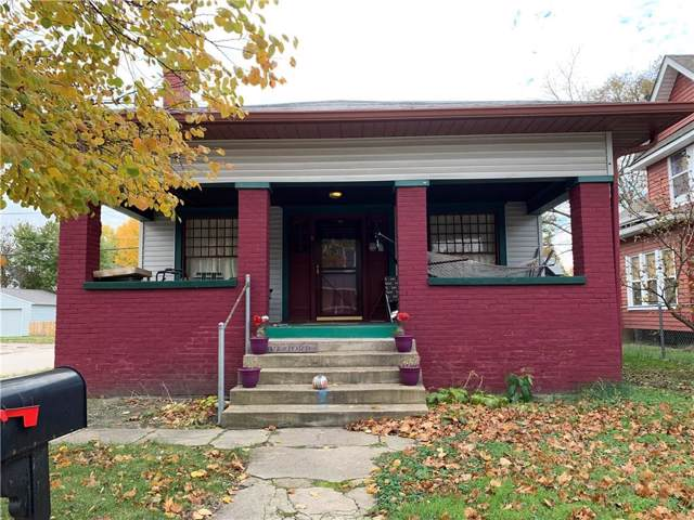 902 Eastern Avenue, Indianapolis, IN 46201 (MLS #21678064) :: AR/haus Group Realty