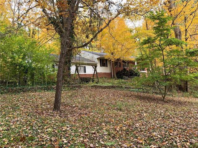 506 E County Road 200 S, Danville, IN 46122 (MLS #21678309) :: Heard Real Estate Team | eXp Realty, LLC