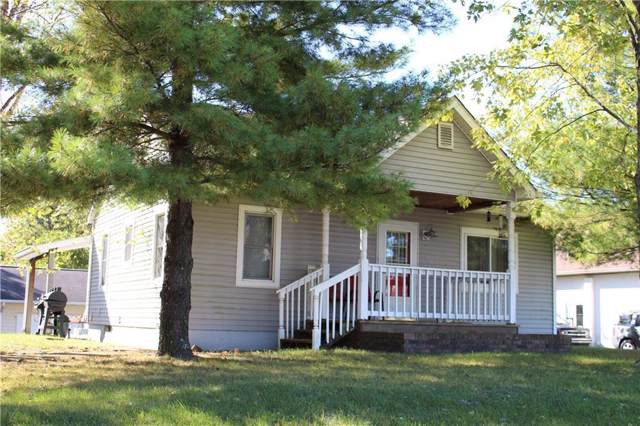 4977 W Smith Valley Road, Greenwood, IN 46142 (MLS #21678699) :: Richwine Elite Group