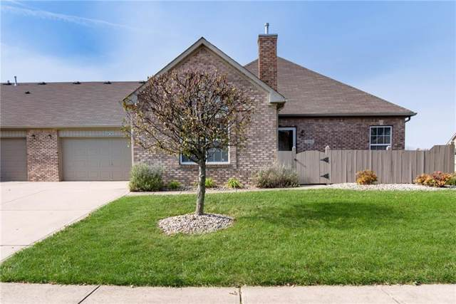 2363 Steeple Chase, Shelbyville, IN 46176 (MLS #21679346) :: Heard Real Estate Team | eXp Realty, LLC