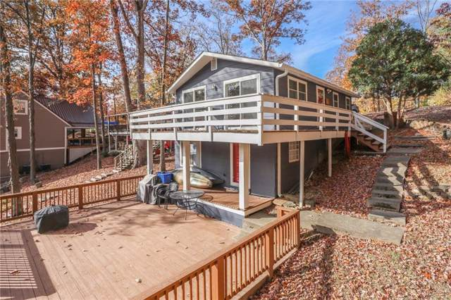 8049 Catalpa Drive, Nineveh, IN 46164 (MLS #21679483) :: The Star Team | RE/MAX Realty Group