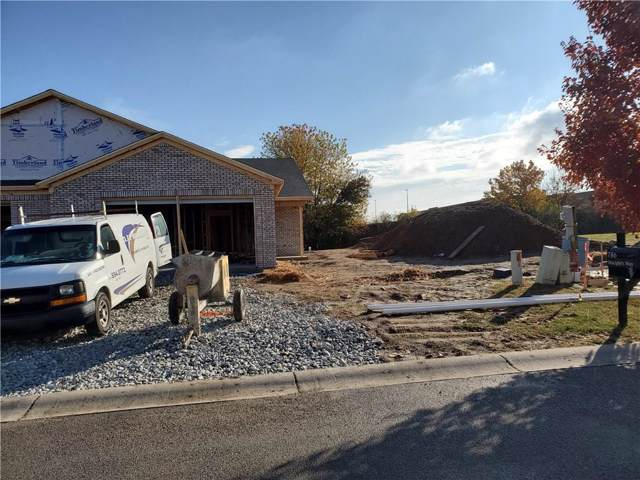 777 Disciple's Way, Greenwood, IN 46143 (MLS #21679675) :: Mike Price Realty Team - RE/MAX Centerstone