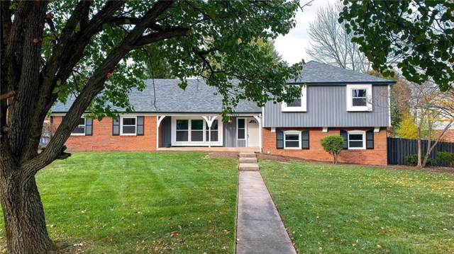 6664 Lowanna Way, Indianapolis, IN 46220 (MLS #21679944) :: The Star Team   RE/MAX Realty Group
