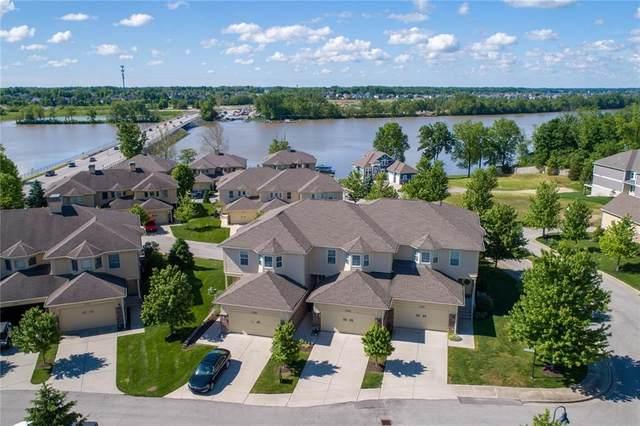 13753 Seaway Drive, Fishers, IN 46037 (MLS #21680239) :: AR/haus Group Realty