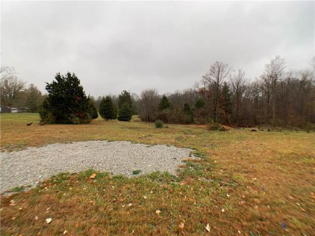 5665 E North County Line Road Lot 1, Camby, IN 46113 (MLS #21680893) :: Heard Real Estate Team | eXp Realty, LLC