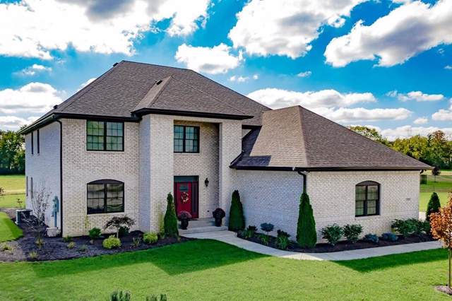 1909 Derby Court, Danville, IN 46122 (MLS #21680910) :: Mike Price Realty Team - RE/MAX Centerstone