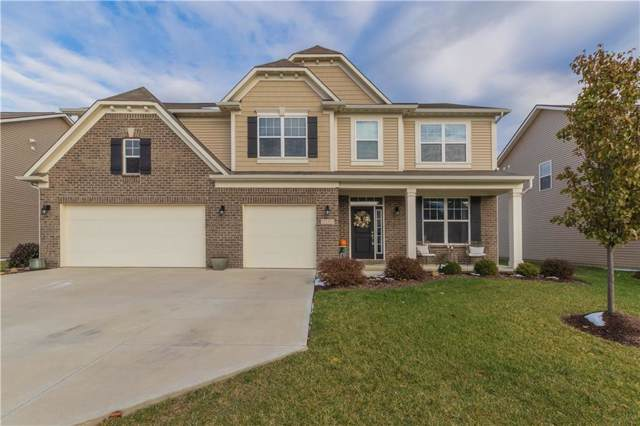 5193 Macaferty, Plainfield, IN 46168 (MLS #21681159) :: Heard Real Estate Team | eXp Realty, LLC