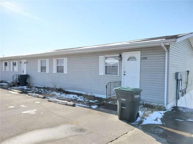 2010 W Enterprise Avenue, Muncie, IN 47304 (MLS #21681237) :: The ORR Home Selling Team