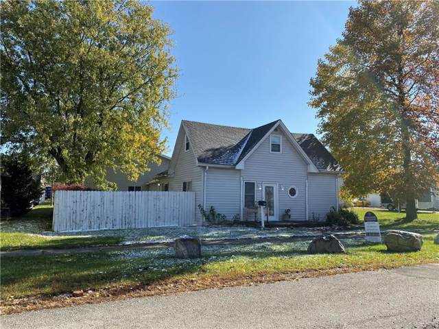 1127 S Meridian Street, Lebanon, IN 46052 (MLS #21681961) :: Mike Price Realty Team - RE/MAX Centerstone