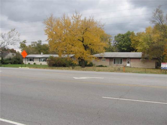 8390 E Us Hwy 36 Highway, Avon, IN 46123 (MLS #21681968) :: Your Journey Team