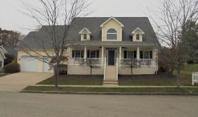5600 Sugarberry Drive, Columbus, IN 47201 (MLS #21683379) :: AR/haus Group Realty